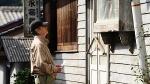 高倉健、6年ぶりの映画『あなたへ』