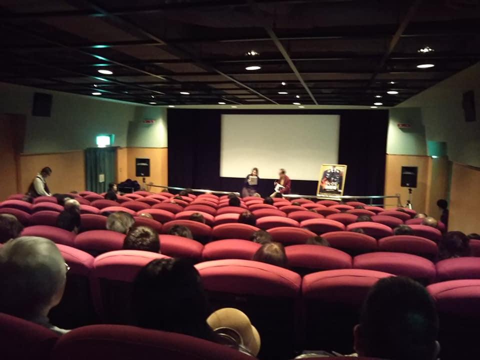 ドイツ映画『ちいさな独裁者』のトークイベント~(^_-)-☆