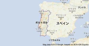 今夏のケルトの旅はポルトガル~!!