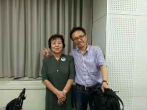 福岡で「ケルト」講演、そして教え子たちとの再会~濃厚な2日間