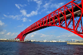 大阪ストーリー(9) なにわ、橋尽くし