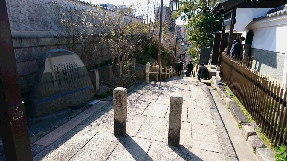 大阪ストーリー(15)上町台地をゆく  ~ママチャリで北から南へ縦断~〈後編〉