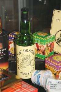 ドラゴン・ウイスキー~!!!
