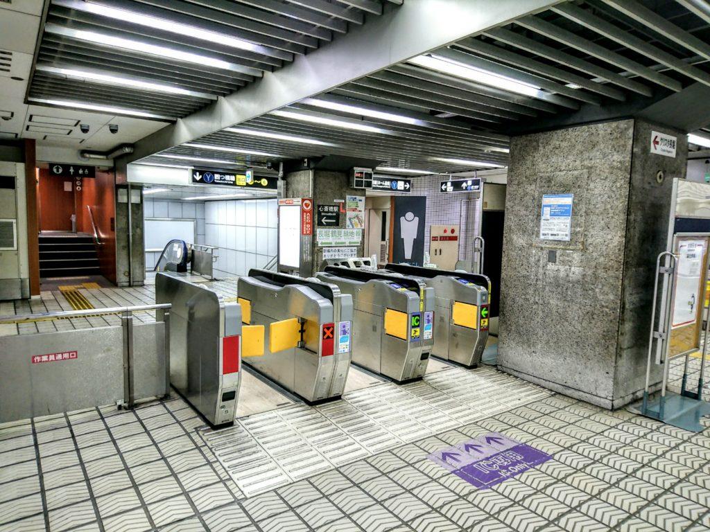 大阪ストーリー(16)わが愛しのOsaka Metro~💛【最終回】
