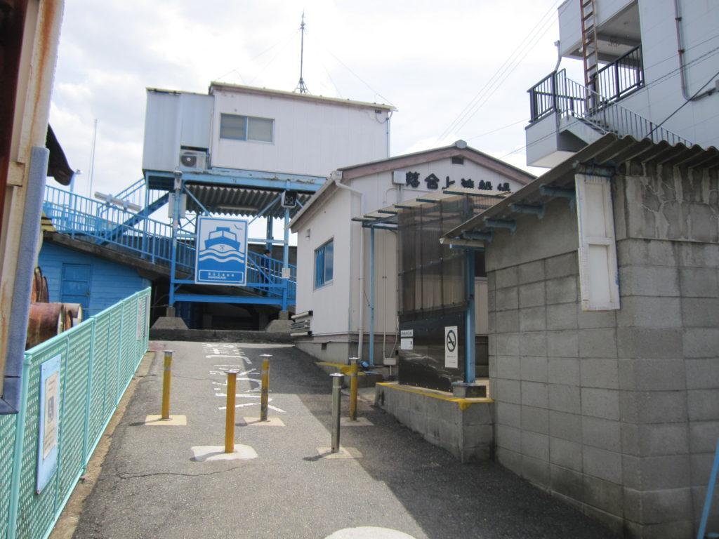 Otomo!の「大阪ストーリー」~『川面にそよぐ渡船巡り~飾り気のない大阪に触れる』