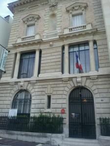 (10)フランス南西部紀行~パリ〈最終回〉