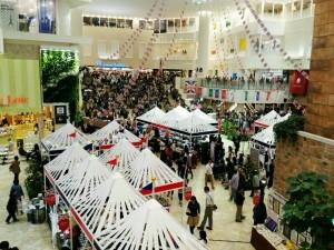 阪急「英国フェア」関連イベント~文化講演『英国に息づくケルト~もうひとつのイギリス』