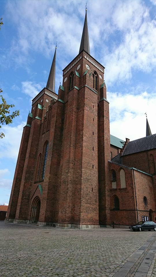 (22)デンマーク&北ドイツ~宗教事情、ロスキレにて
