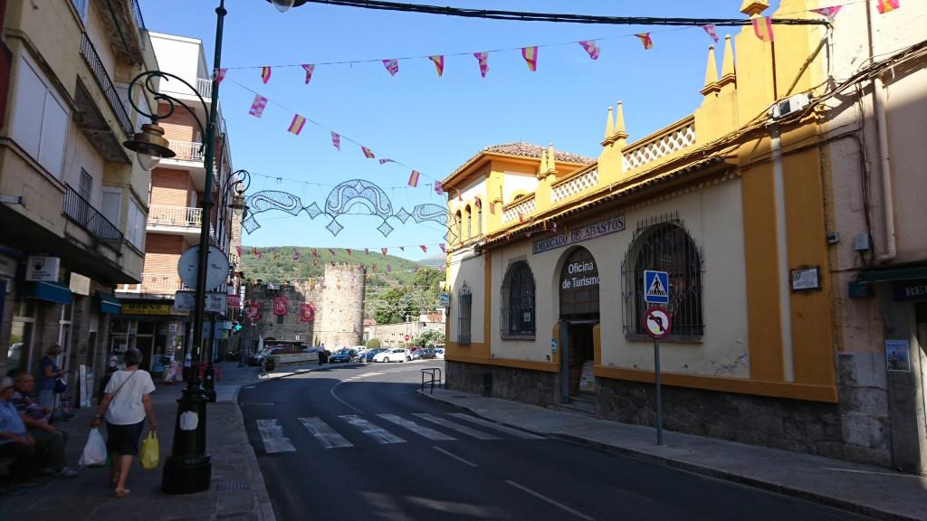 スペインひとり旅(3)