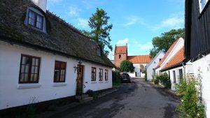 (23)デンマーク&北ドイツ~フィヨルドに虹~(@^^)/~~~