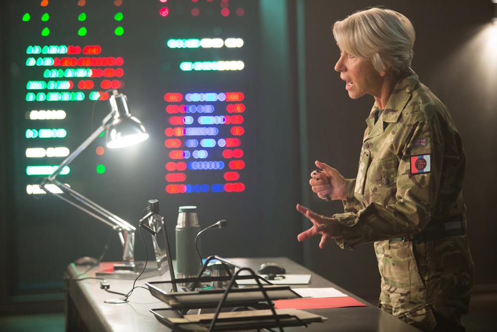 現代の戦争をあぶり出す~英国映画『アイ・インザ・スカイ 世界一安全な戦場』