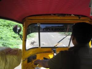 南インド(11)~スリランカが眼と鼻の先