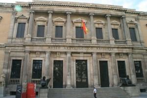 スペインひとり旅(1)
