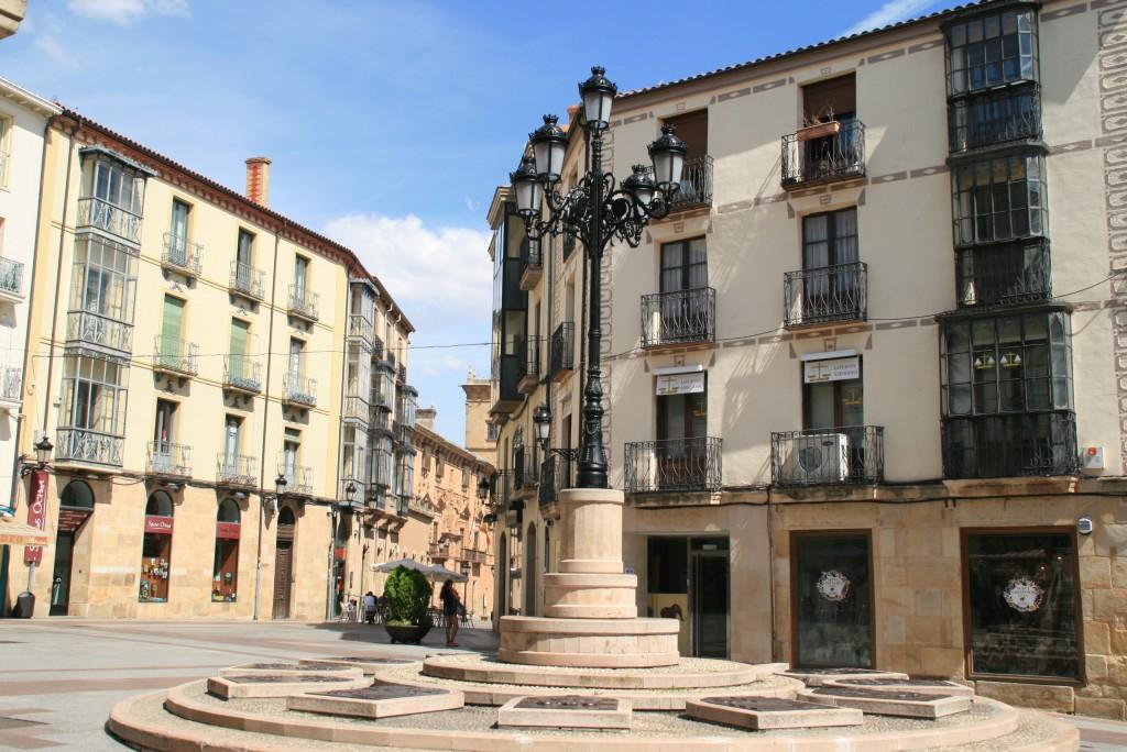 スペインひとり旅(5)