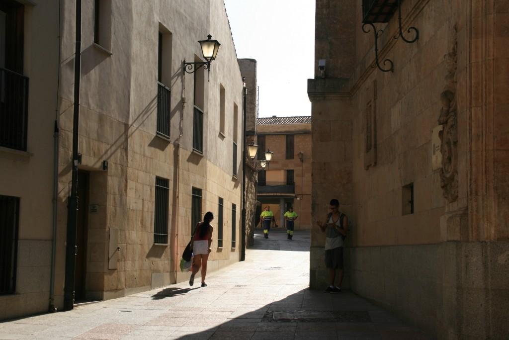 スペインひとり旅(12)