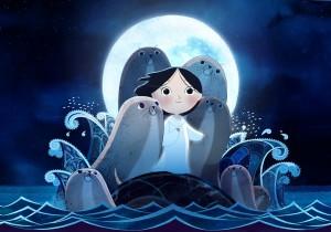 アイルランドの幻想的なアニメ映画~『ソング・オブ・ザ・シー 海のうた』 (27日公開)