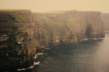アイルランド、「ケルト」の神話