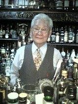 ボビーズ・バー……、40年間、お疲れさまです~!