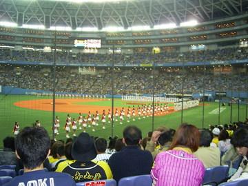 アニキ、よぉ~やった! 幸先よし! 阪神開幕戦、勝利~!