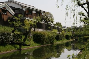 菜の花の酒蔵、京都・伏見~♪♪