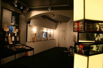リガ映画博物館(3)