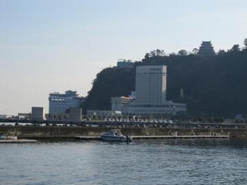 熱海城(2)