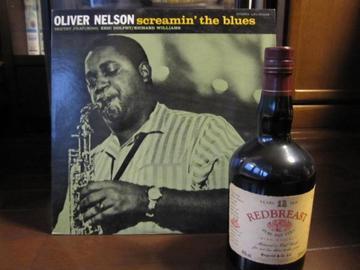 Jazzと洋酒は最高のマッチング~♪♪