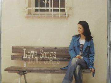 『Love Songs』~坂本冬美の艶っぽい声が詰まっています~♪♪