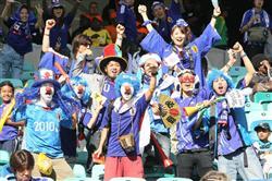 サッカーW杯にみるナショナリズム(?)~