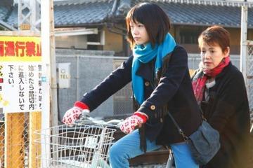 ベタつき感のない大阪映画~『オカンの嫁入り』