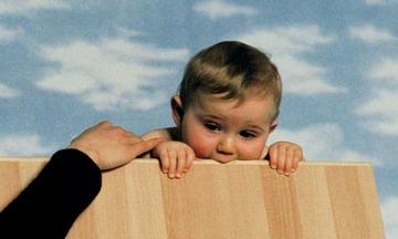 可愛い、可愛い赤ちゃんの映画~『Ricky リッキー』
