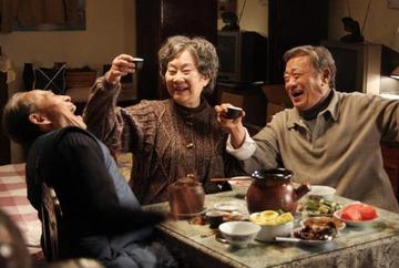 食卓を一緒に囲むということ~中国映画『再会の食卓』