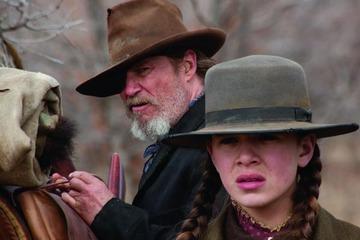 少女が引っ張る西部劇『トゥルー・グリット』