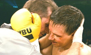 ボクシング映画らしからぬボクシング映画~『ザ・ファイター』