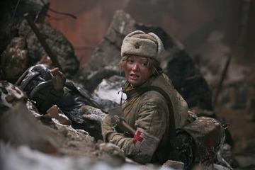 巨匠ニキータ・ミハルコフが見据えた戦争の悲劇~『戦火のナージャ』