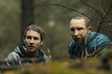 このイギリス映画、見応えあり~『アリス・クリードの失踪』