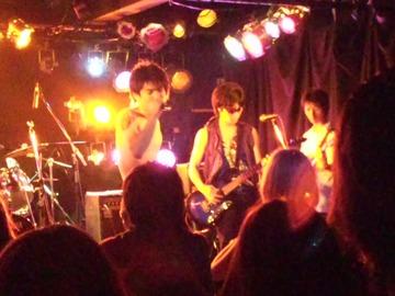 教え子のライブ~♪♪