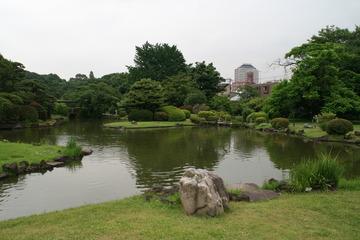 映画の地を訪ねて(2) 東京・小石川植物園~『赤ひげ』