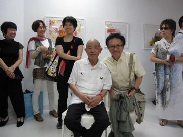 橘画廊オープン~現代アートの発信地!!