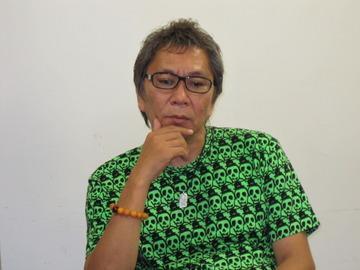 日本で一番、忙しい監督? 三池崇史さんにインタビュー