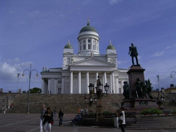 ヘルシンキ(3)