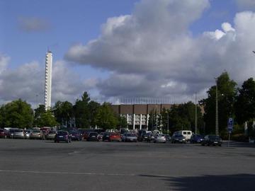 ヘルシンキ(11)