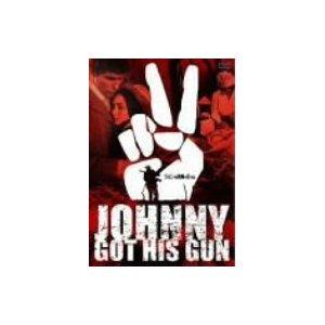 強烈な反戦映画でしたな~『ジョニーは戦場へ行った』