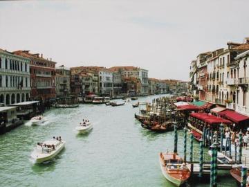 ベネチア(3)