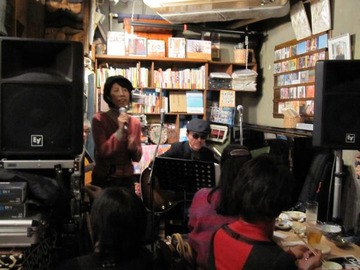 ライブ(4)