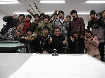 JP7期生終了(4)