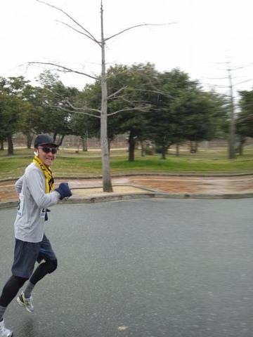 フルマラソン「3」