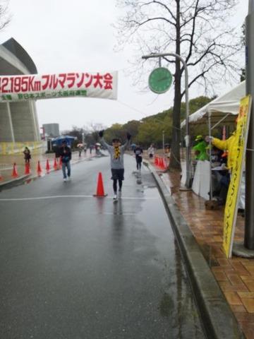 フルマラソン「4」)