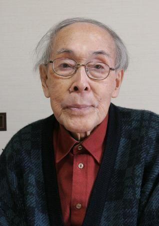 杉山平一さん、ご冥福をお祈り申し上げます