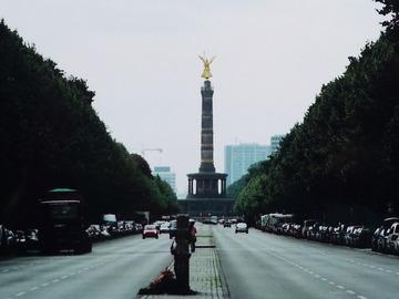 ☆ベルリン(1)